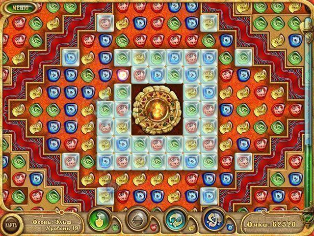 4-elements-screenshot0