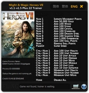 HEROES-OF-MIGHT-AND-MAGIC-VII-1.5-Trainer-22-287x300