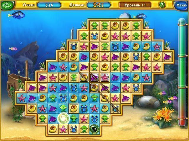 fishdom-screenshot0