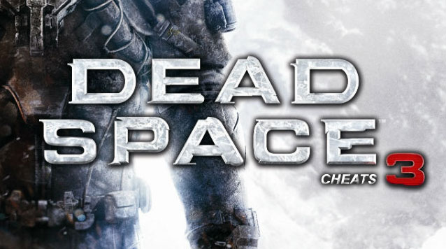 dead-space-3-cheats